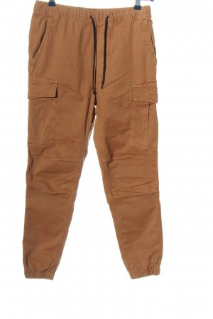american eagle Cargo Pants brown casual look