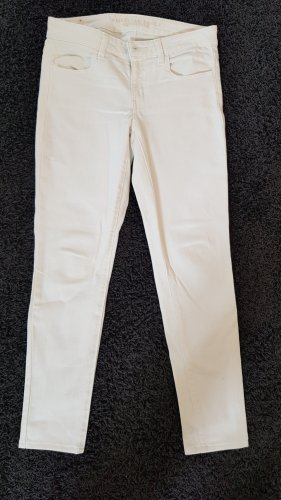 American Eagle Outfitters Tube jeans wit