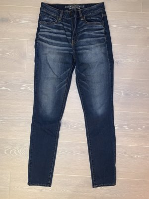American Eagle Outfitters Jeggings blue