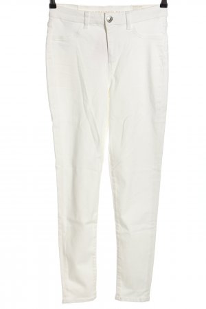 american eagle Jeggings blanco look casual