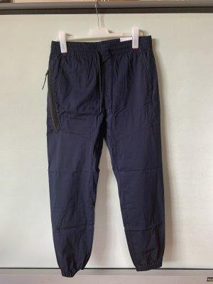 American Eagle Outfitters Pantalon de jogging multicolore