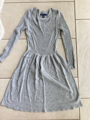 American Eagle Outfitters Robe à manches longues gris
