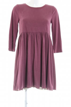 American Eagle Outfitters A-Linien Kleid pink Casual-Look