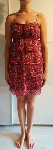 American Eagle Outfitters Mini vestido multicolor