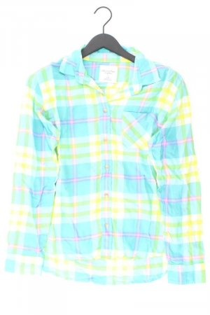 American Eagle Outfitters Blouse blauw-neon blauw-donkerblauw-azuur