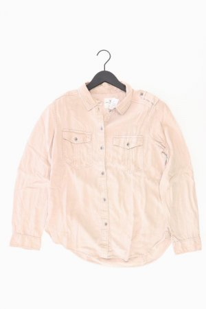 American Eagle Outfitters Bluse Größe M braun aus Lyocell