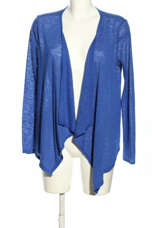 American Eagle Outfitters Cardigan blau meliert Casual-Look