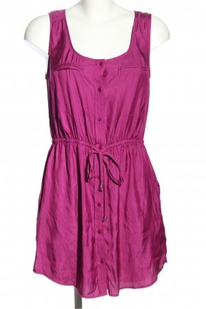 American Eagle Outfitters Hemdblousejurk roze casual uitstraling