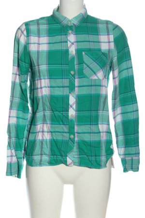American Eagle Outfitters Houthakkershemd geruite print casual uitstraling