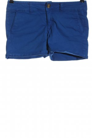 American Eagle Outfitters Hot Pants blue casual look