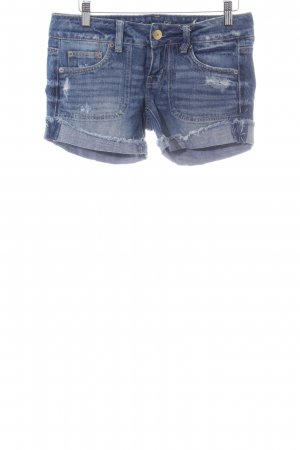 American Eagle Outfitters Hot pants blu stile casual