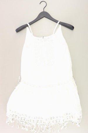 American Eagle Outfitters Vestido blanco puro