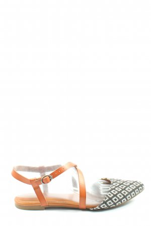 American Eagle Outfitters Comfort Sandals multicolored casual look