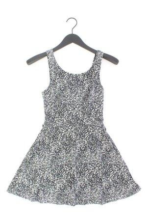 American Eagle Outfitters Midi-jurk zwart Katoen