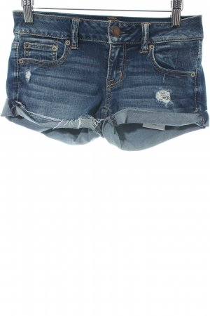 American Eagle Outfitters Shorts blau