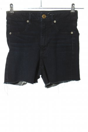 American Eagle Outfitters Shorts blau Casual-Look