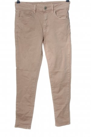 American Eagle Outfitters Slim Jeans nude Casual-Look