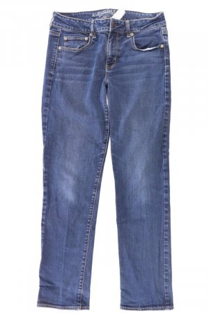 American Eagle Outfitters Jeans met rechte pijpen Katoen