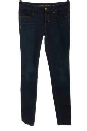 American Eagle Outfitters Stretch Jeans blue casual look