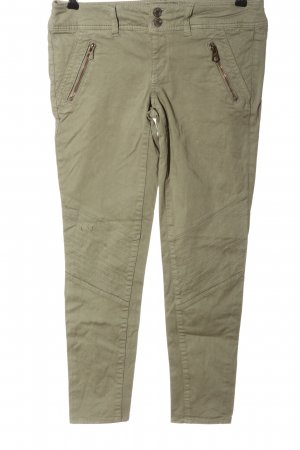 American Eagle Outfitters Stretch jeans khaki casual uitstraling