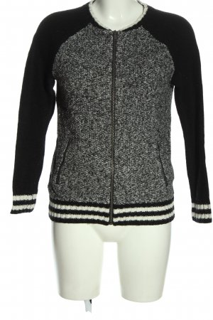American Eagle Outfitters Sweatjacke Streifenmuster Casual-Look