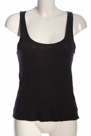 American Eagle Outfitters Tank Top black casual look