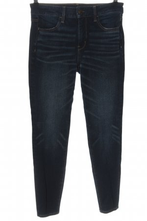 american eagle Tube Jeans blue casual look