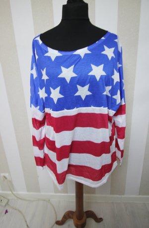 Suéter multicolor
