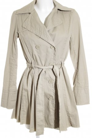 American Rag CIE Trenchcoat beige style anglais