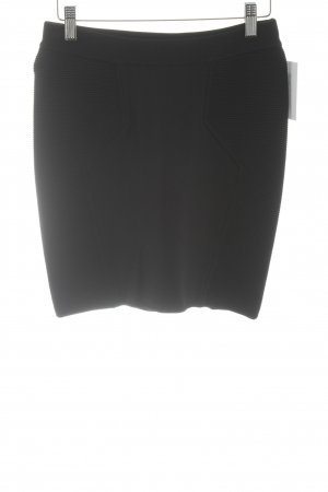 American Retro Pencil Skirt black retro look