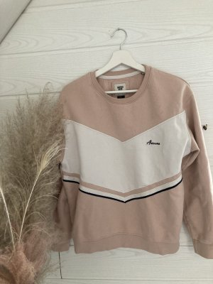 America Today Long Sweater multicolored