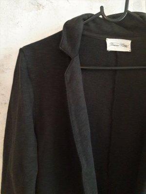 American Vintage Unisex blazer veelkleurig