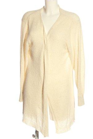 American Vintage Cardigan cream casual look