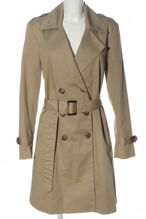 American Vintage Duffel Coat cream business style