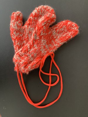 American Vintage Handschuhe