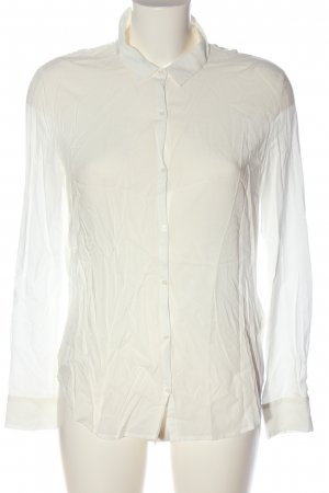 American Vintage Shirt Blouse natural white business style
