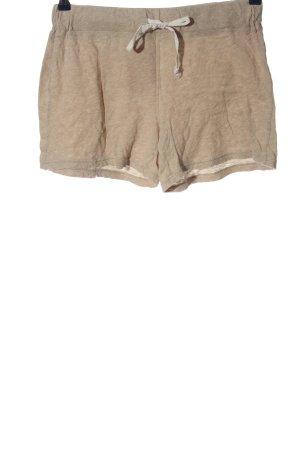 American Vintage Hot pants rosa puntinato stile casual