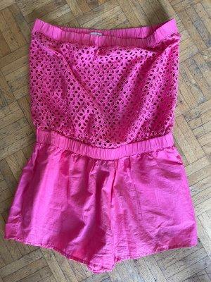 American Vintage Spódnico-spodenki różowy