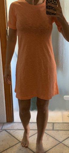American Vintage Sukienka o kroju koszulki Wielokolorowy