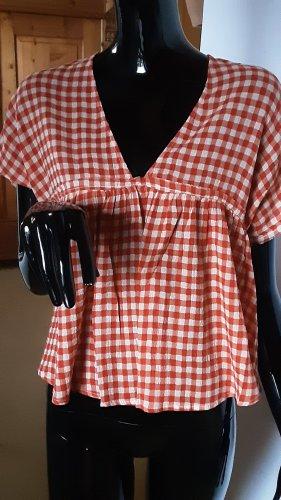 american vintage, leichte Bluse, Gr.  S, neu
