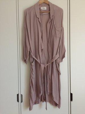 American Vintage Blouse Jacket dusky pink