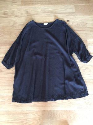 American Vintage Long Blouse black