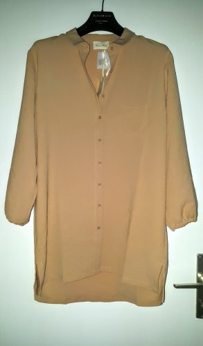 American Vintage Longbluse Kleid Neu Oversize