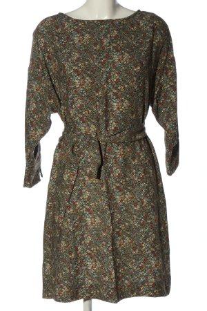 American Vintage Sukienka koszulowa Na całej powierzchni W stylu casual