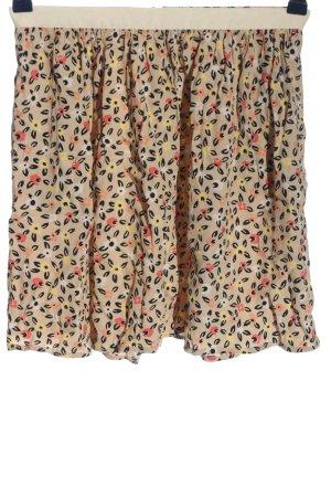 American Vintage Minifalda estampado repetido sobre toda la superficie