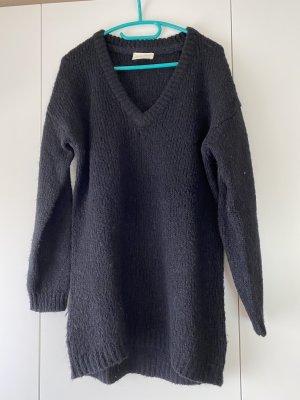 American Vintage Gebreide trui zwart