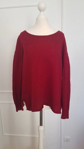 American Vintage Cashmere Jumper multicolored wool