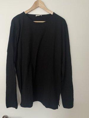 American Vintage Shirt XXL schwarz