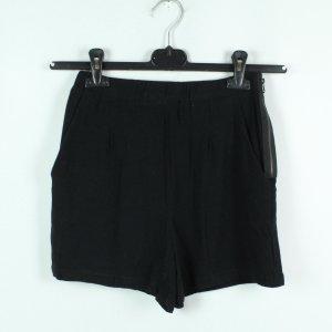 AMERICAN VINTAGE Shorts Gr. S schwarz (20/02/449)