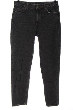 American Vintage Jeans slim fit grigio chiaro stile casual